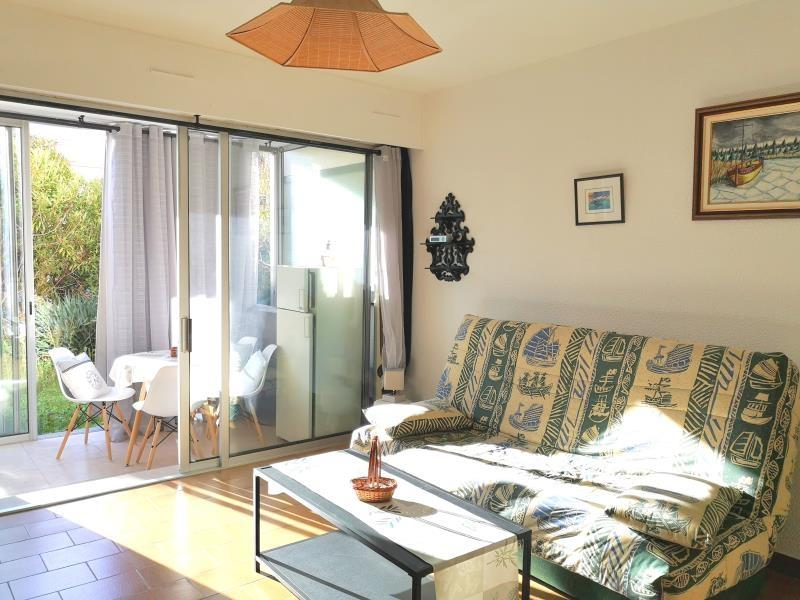 For rent Apartment SIX FOURS LES PLAGES