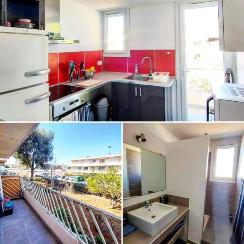 Location Appartement SANARY SUR MER